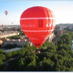 Banco Santander - The Balloon Company