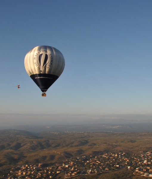 The Balloon Company_slide4home