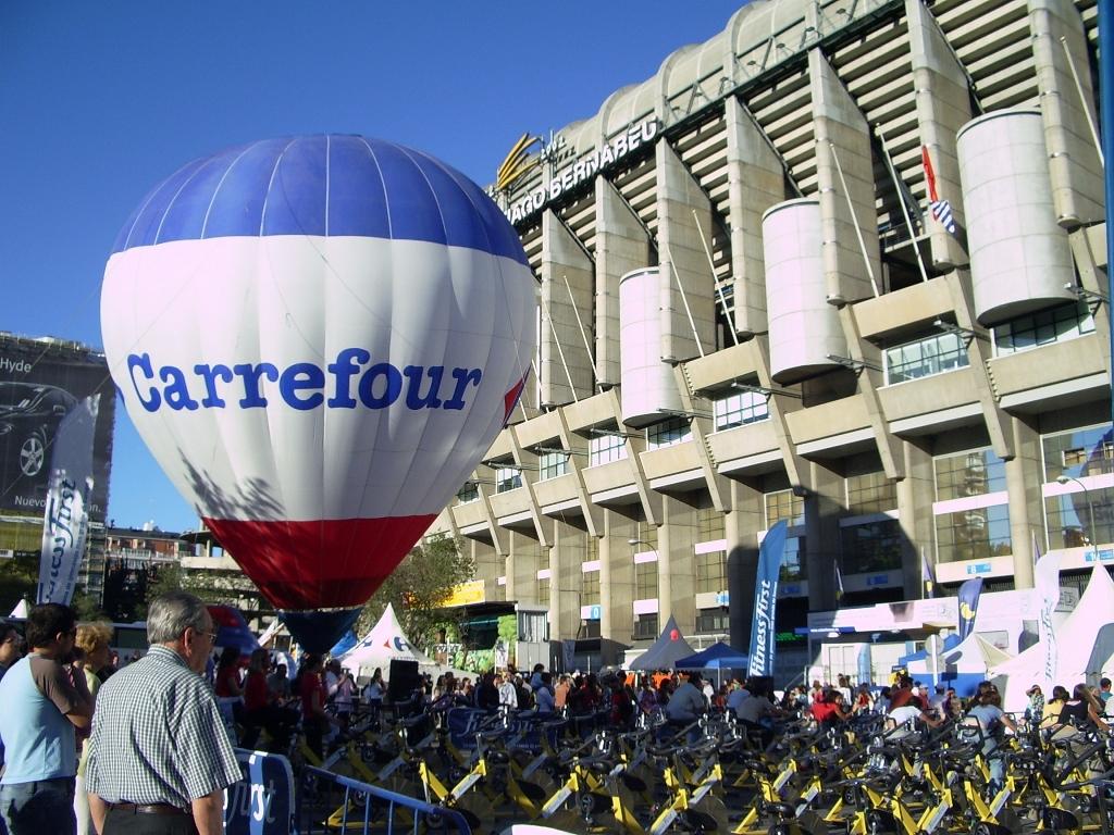 theballooncompany_Madrid_Carrefour_volarenglobo