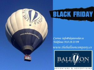 black-friday-volar-en-globo-madrid