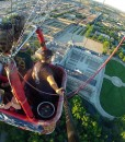 volar en globo aranjuez