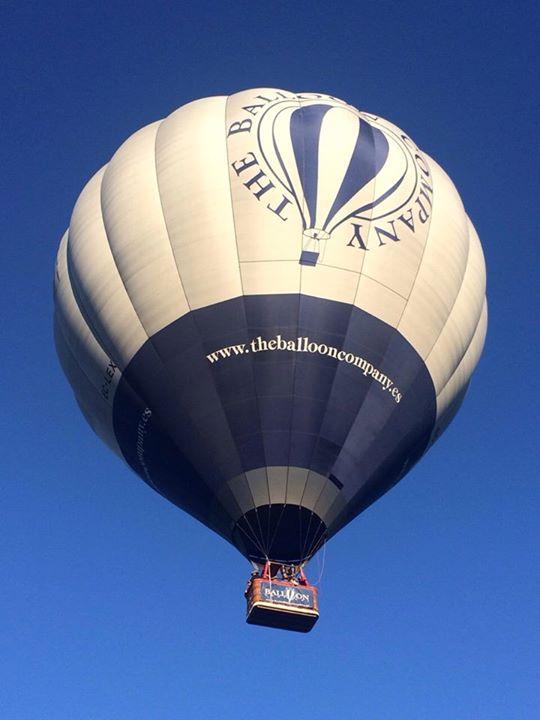 volar en globo madrid semana santa vuelo en globo madrid paseo en globo madrid