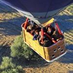 The Balloon Company - Volar en globo